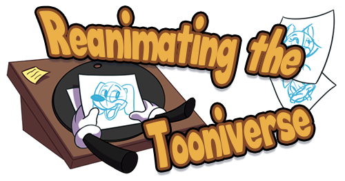 Reanimating the Tooniverse