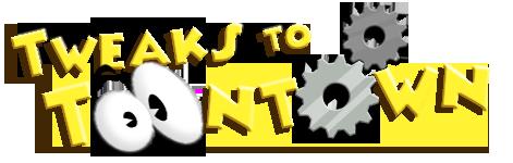 Backstage: Tweaks to Toontown | Toontown Rewritten
