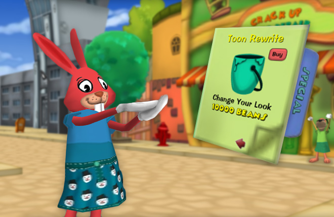Toontown bossbot stock options guide