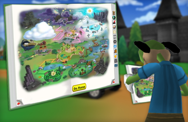 Omgcon Update Jesse Schell Talks Toonfest Toontown Rewritten