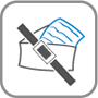 Fastened Email Icon
