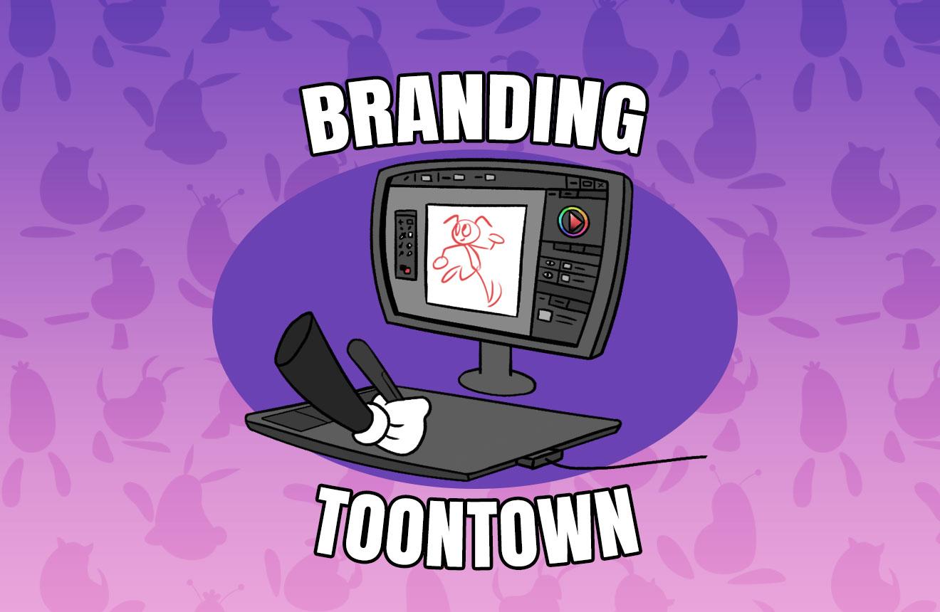 Branding Toontown