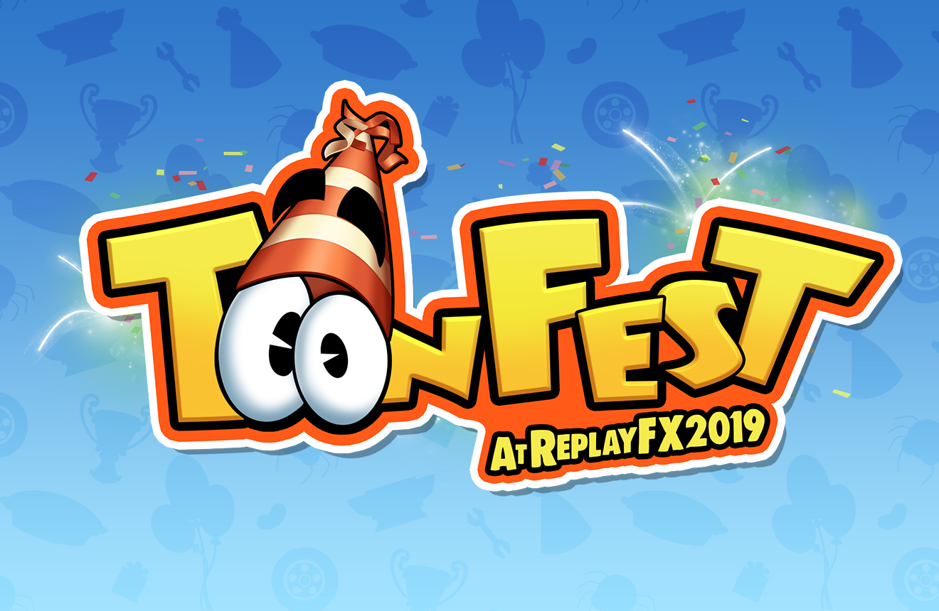 ToonFest at ReplayFX 2019