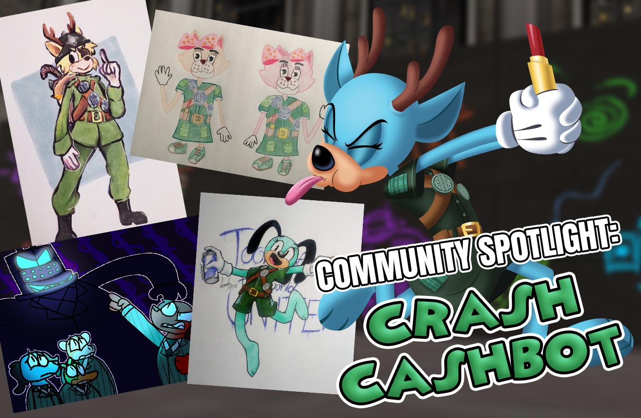 Community Spotlight!