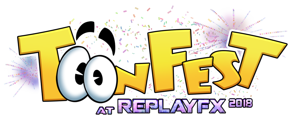 ToonFest at ReplayFX 2018