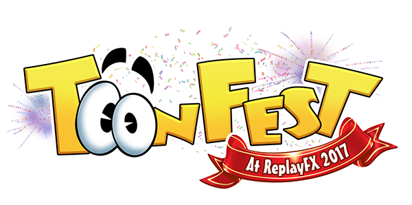 ToonFest at ReplayFX 2017